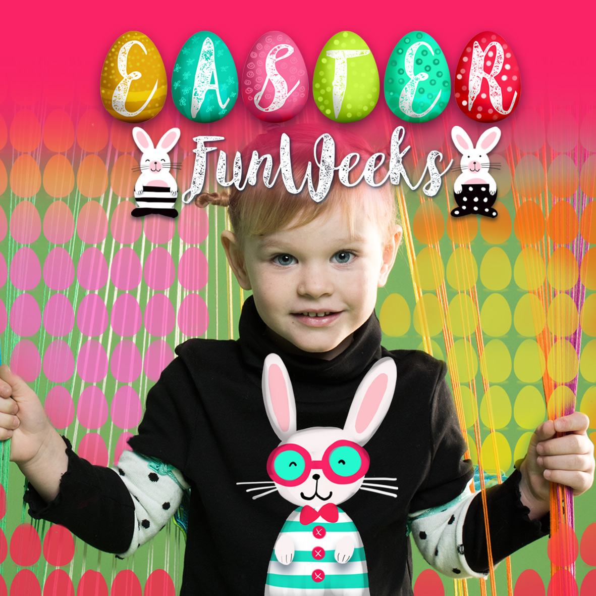 Fun Weeks Easter 2017: Irish Luck